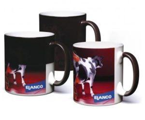 Durham WOW mugs