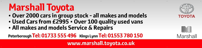 Marshal-Toyota