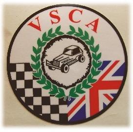 VSCA-Sticker